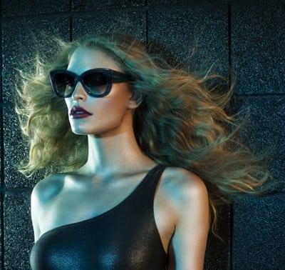 Zonnebrillen van Dita
