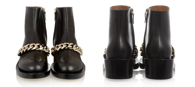 Givenchy_chainboot