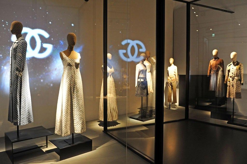 Rondsnuffelen in Gucci Museo
