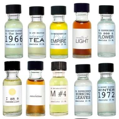 I hate perfume van Christian Brosius