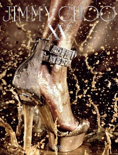 Jimmy Choo lanceert boek 'Jimmy Choo XV'