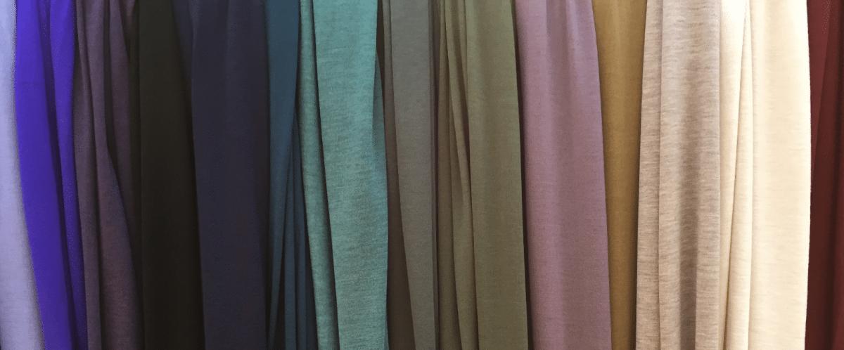 Best basics: de truien van Joe Merino