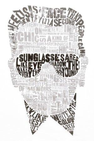 Karl Lagerfeld x I Love Dust