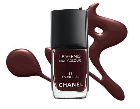 Onze favoriet: rouge noir van Chanel