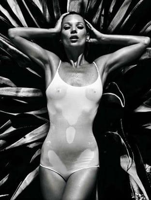 Kate Moss voor Liu Jo