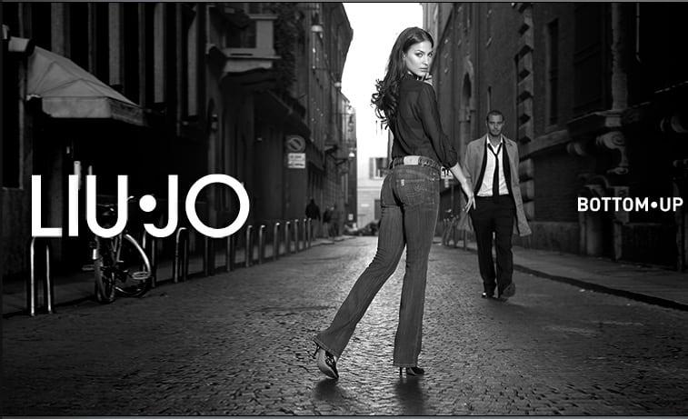 Bottom-up Liu Jo Jeans