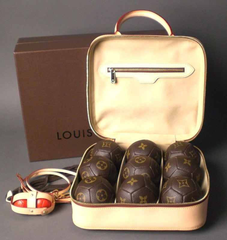 Louis-Vuitton-petanque-ballen