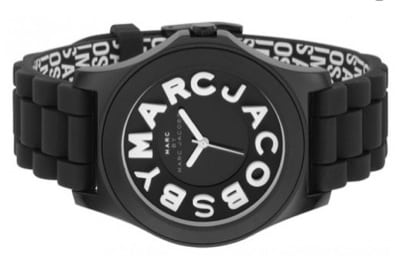 Horloge van Marc by Marc Jacobs