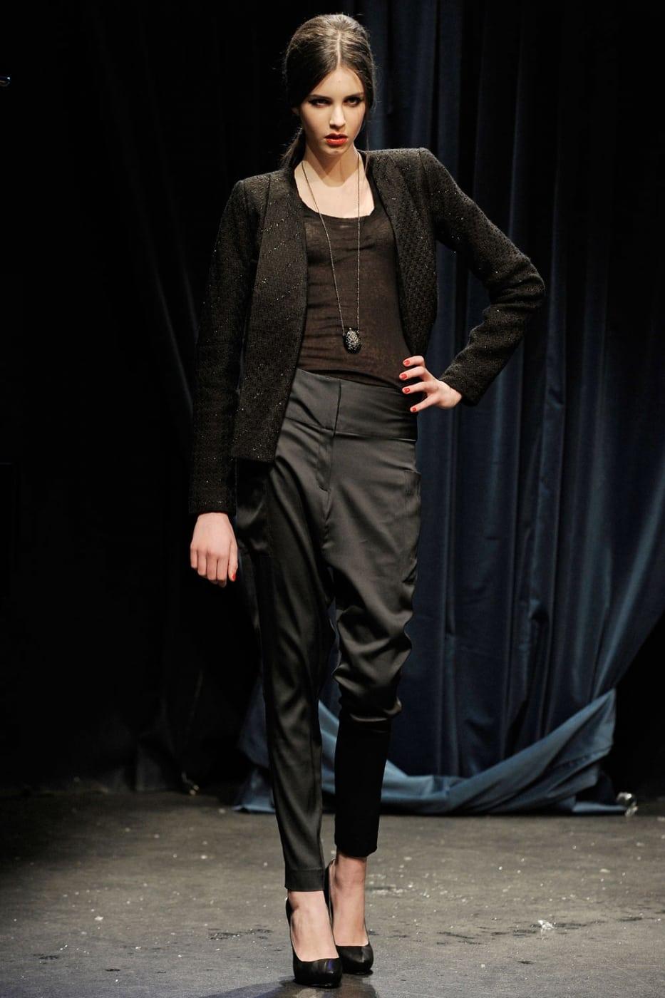 Ms. Dandy by Margit Brandt