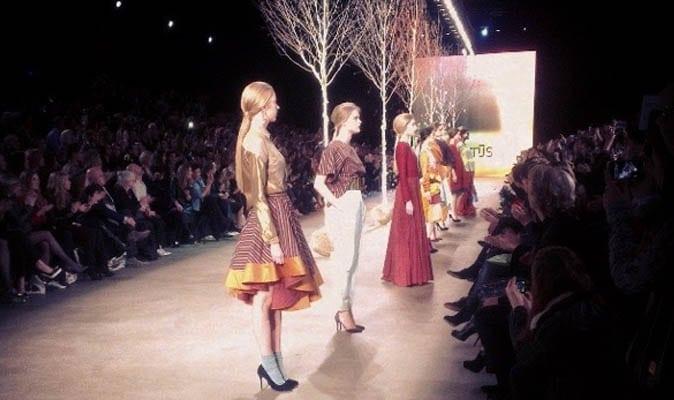 MATTIJS opent Mercedes-Benz FashionWeek