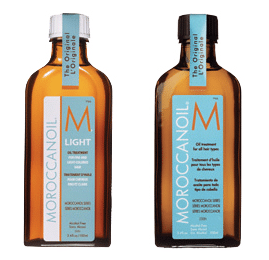 Moroccanoil so Hollywood