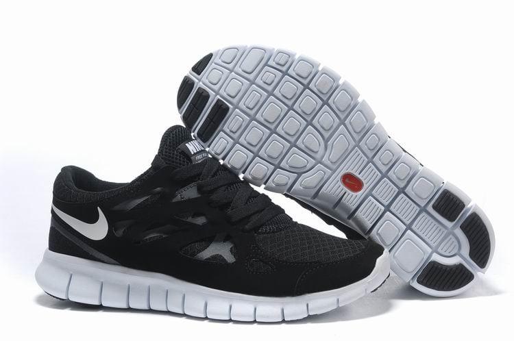 Ik heb mijn Nike's gevonden