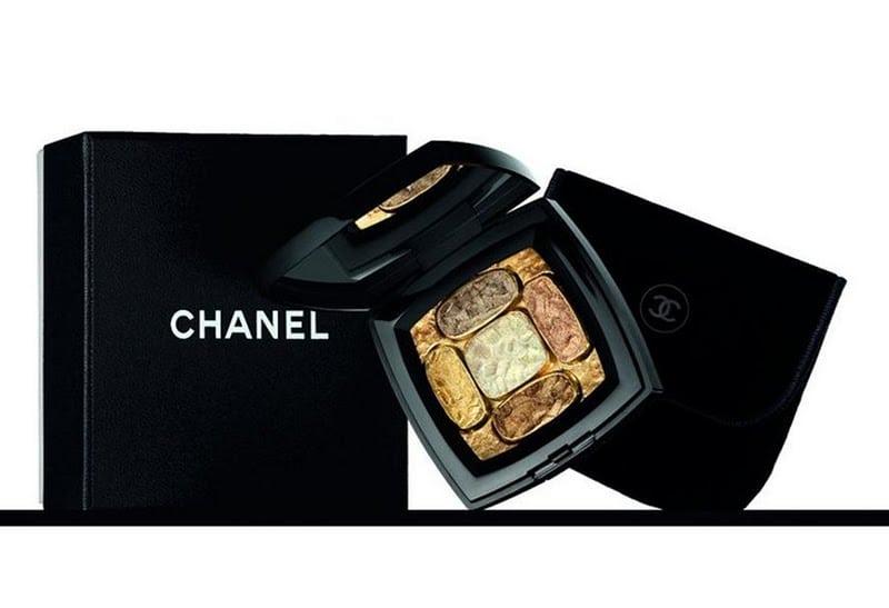 Edelstenen van Chanel