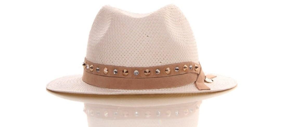 Goede hoeden van Patrizia Pepe