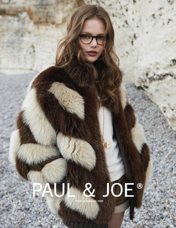 Theedoek van Paul & Joe