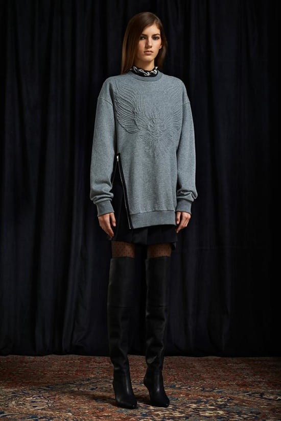 Sweet sweaters van 3.1 Phillip Lim