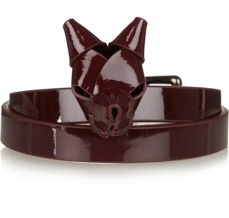 3.1 Phillip Lim accessoires met dieren