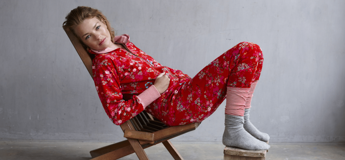 PiP Studio homewear voor de winter