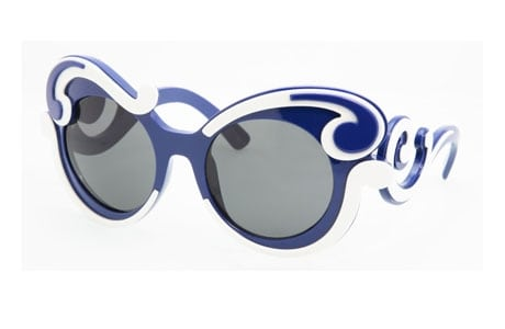 Eye wear Linda Farrow sunglasses. You?