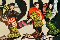 Vitamine van Prada, Moschino en Stella McCartney