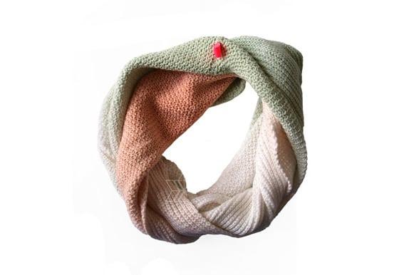 Zomerse sjaals van Strikks