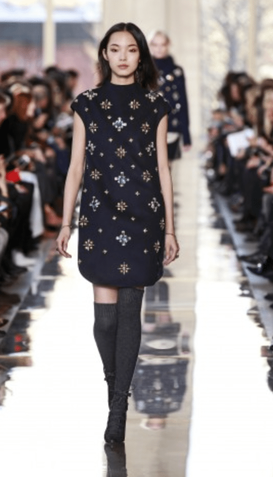 Hallo super cute Tory Burch mini dress