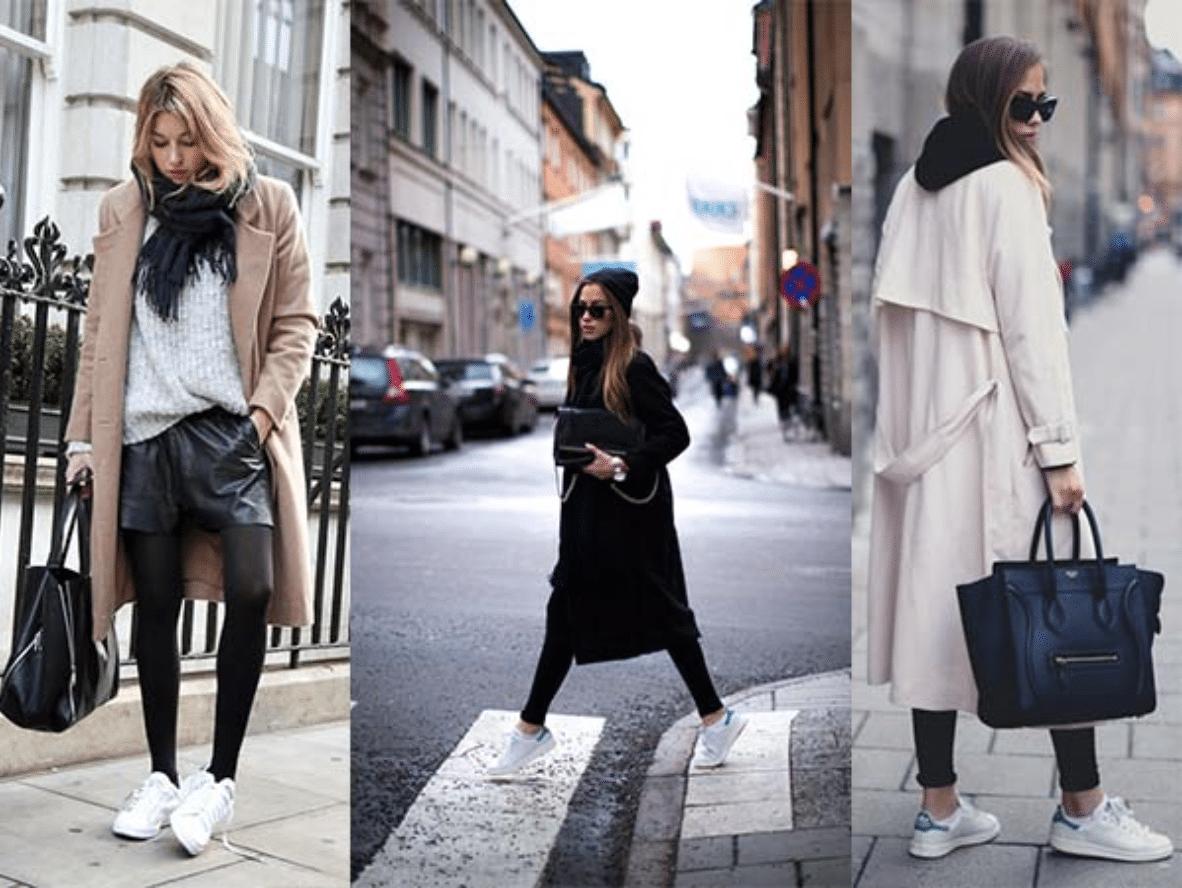 Modetrend zomer 2015: zwart-wit