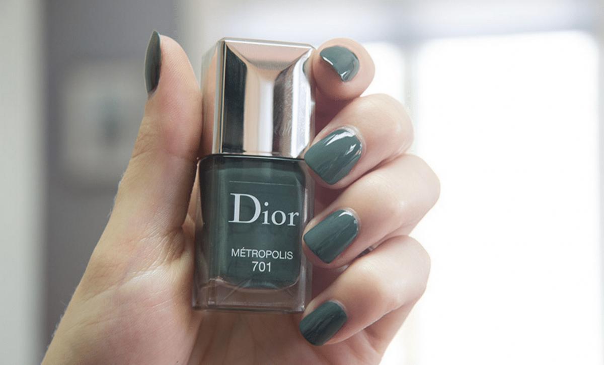 Lakrevolutie: shine lakjes OPI en Dior