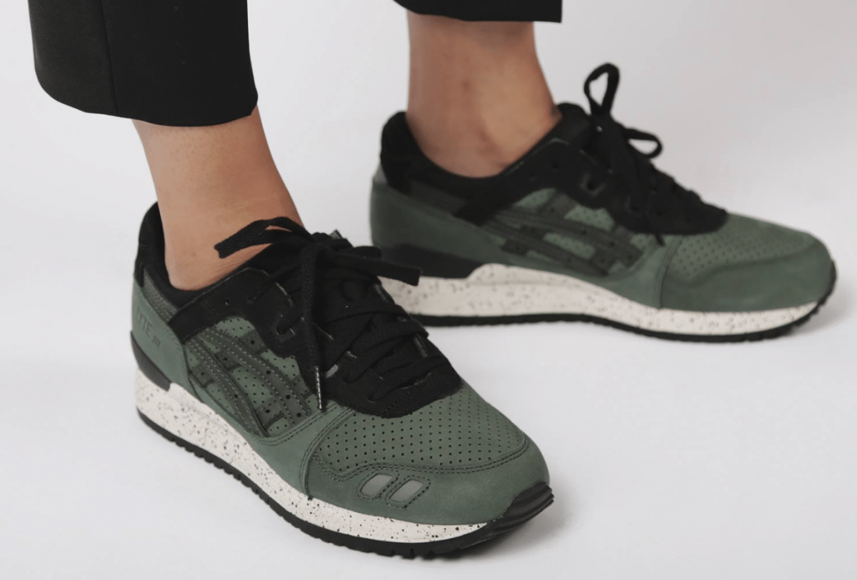 Asics? Need to go Baskèts in Amsterdam