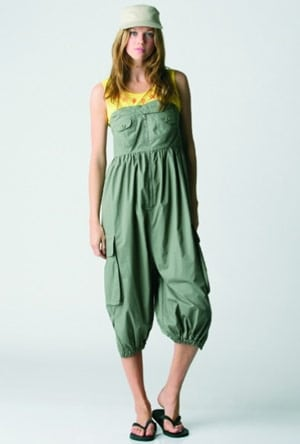 Welcome back Jumpsuit!