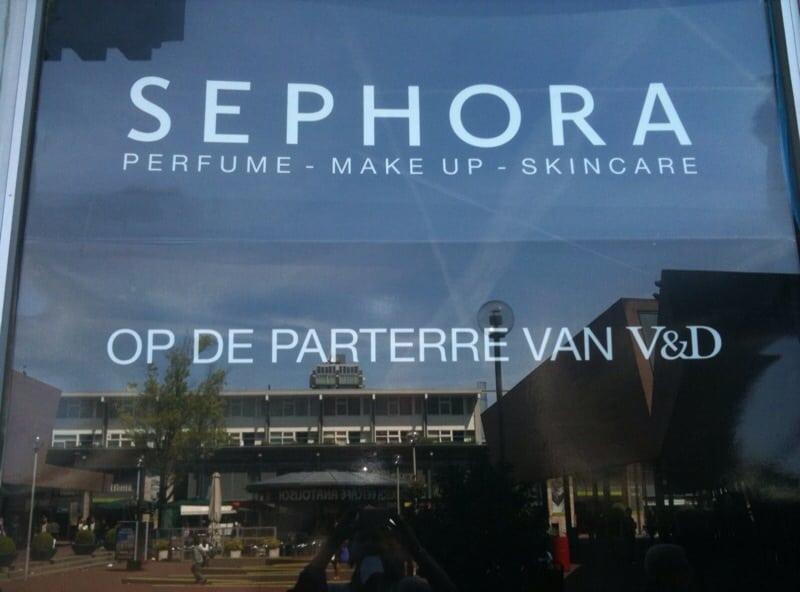 Sephora in Amstelveen