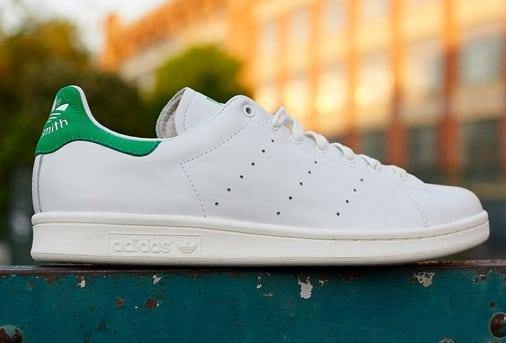 De Adidas Stan Smith sneaker returns