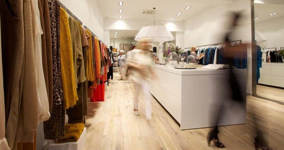 Opening Stijl Wyck & Bruuns Bazaar