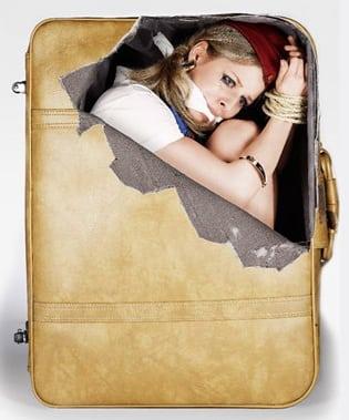 Geen bagagestress