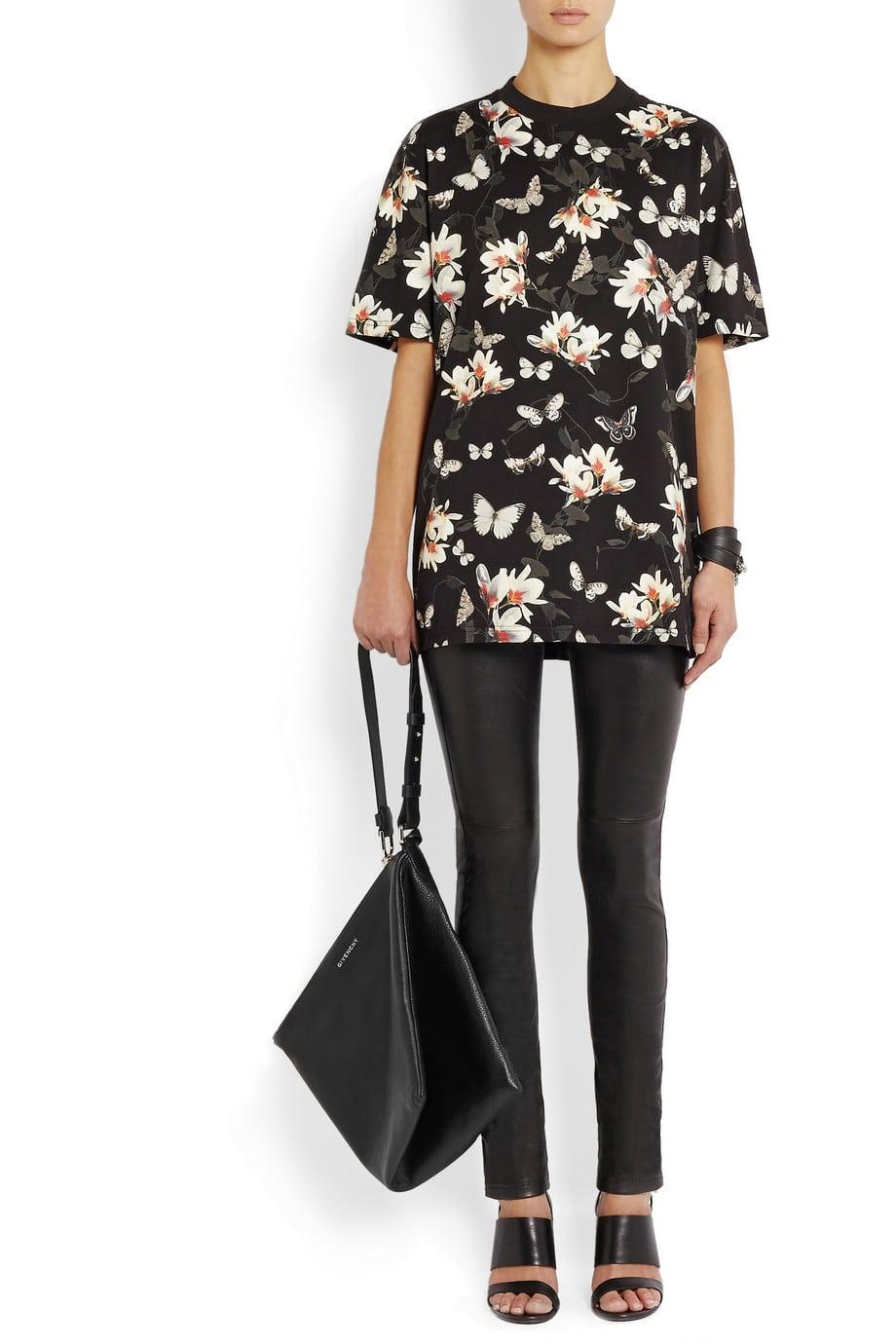3x is scheepsrecht Givenchy tas