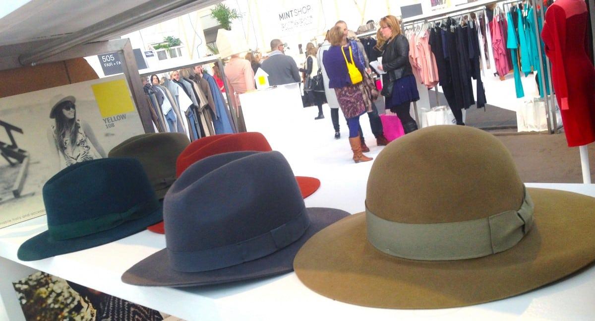 Modefabriek merkontdekking: Yellow 108