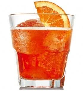Oranje boven met Aperol Spritz