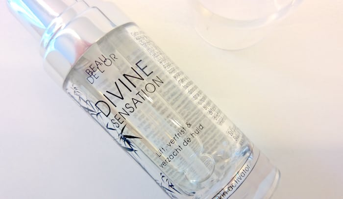 Divine: refreshing skin activator