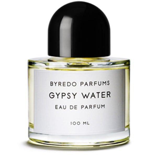 En toen was er Gypsy Water!