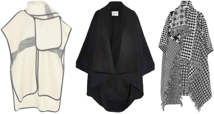 Van cape tot fashionable deken