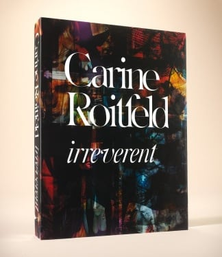 De wereld van Carine Roitfeld