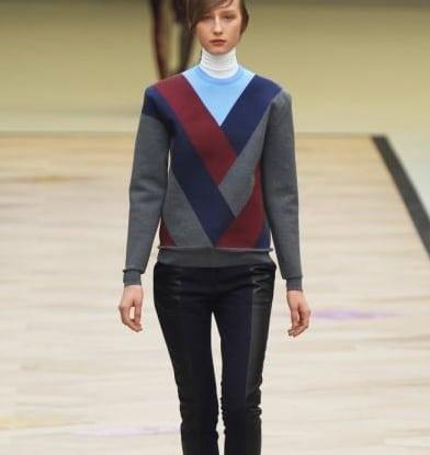 Mooie broeken van Céline