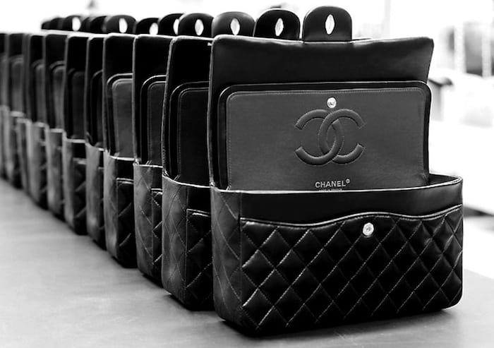 Een Chanel voor onder de 1.000 euro