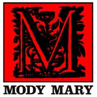 Mody Mary (Den Haag)