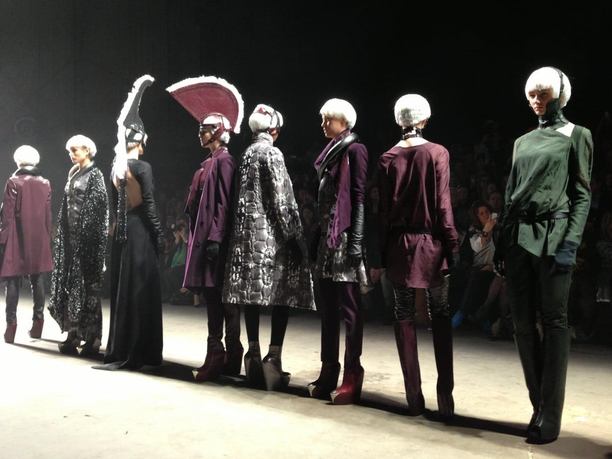 Individuals opent AFW