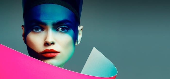 Tentoonstelling The Future of Fashion