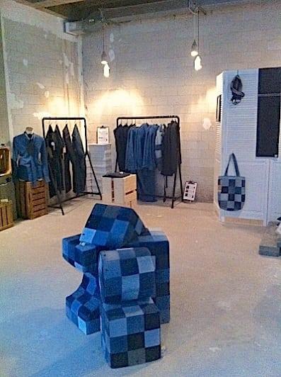 Pop-Up Store van webwinkels in Haarlem