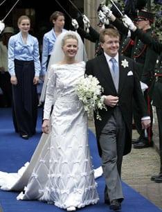 Bruidsjurk Kate Middleton van McQueen