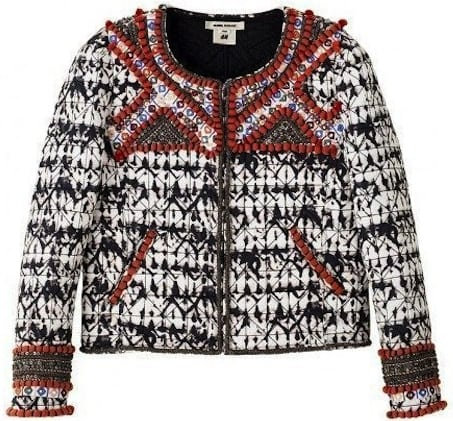 Lookbook Isabel Marant x H&M: want!