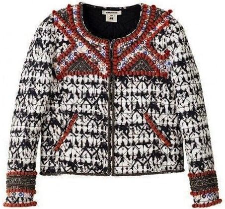 Lookbook Isabel Marant x H&M: want!